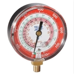 Yellow Jacket 49133 High Side Replacement Gauge, («F) R-22/407C/410A