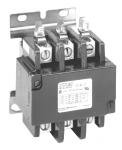 Mars 61447 3 Pole Contactor with Box Lug Termination (40A, 208-240V)