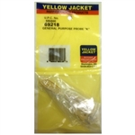 Yellow Jacket 69218 General Purpose K-Type Probe (1 Meter)