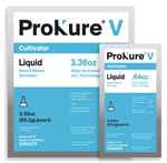 ProKure V 3.36 oz 20 gallon