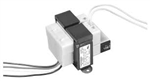 White Rodgers 90-T40F1 Transformer, 40VA, 60 Hz, 120V Primary, 24V Secondary, Foot Mount