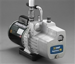 Yellow Jacket 93533 SuperEvac Ammonia Vacuum Pump w/ Pump Exhaust, 190 L/M; 115/230V, 50 Hz