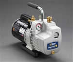 Yellow Jacket 93542 SuperEvac Vacuum Pump, 95 L/M At 50 Hz; 115/220V, 50/60 Hz
