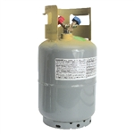 95002 Refrigerant Recovery Cylinder