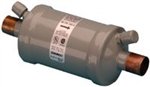 White-Rodgers 96-TS164S Suction Line Filter Drier 1/2""