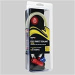 Cliplight Super Seal 995 Flex Inject Sealant Total with UV Dye for Systems up to 6 tons.- Polymer Free