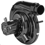 Fasco A173 1-Speed 3450 RPM 1/18 HP Intercity Blower Motor (115V)