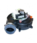 B2833000 INDUCER BLOWER ASSEMBLY - GMN FITS ALL GMN FURNACES