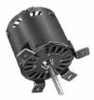 FLUE EXHAUST & DRAFT BOOSTER BLOWER 1/30 HP