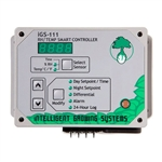 INTEGRATED CONTROLLER FOR TEMPERATURE AND HUMIDITY  2 BOX SET