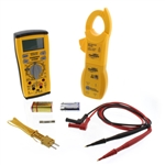 LT17AW, Fieldpiece Wireless Digital Multimeter
