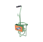 Uniweld 512 Carrying Stand for MC tank with Utility Tray