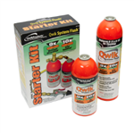 QT1100 Qwik Acid Flush Kit - 2 lb Aerosol Can
