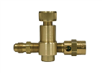 QT1105 Qwik Can Acid Valve