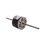 "Century SA1056 5-5/8"" Double Shaft Fan/Blower Motor (208-230V, 1075 RPM, 1/2 HP)"