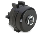 Fasco UB559, 6 Watt, 1550 RPM, CCW Rotation, 115 Volt, Unit Bearing Refrigeration Electric Motor