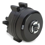 Fasco UB560, 6 Watts, 230 Volts, 1550 RPM, Unit Bearing Refrigeration Motor