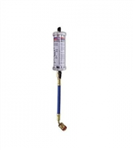Uniweld USI4EZ, 4 oz. Solution Injector with Ez-Turn Anti-Blowback Fitting