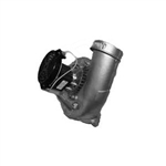 Fasco A066 Specific Purpose OEM Replacement Blower Assembly