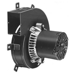 Fasco A080 1-Speed 3000 RPM 80 CFM Williamson Centrifugal Blower (115V)