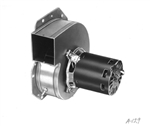 Fasco A129 Specific Purpose OEM Replacement Blower Assembly