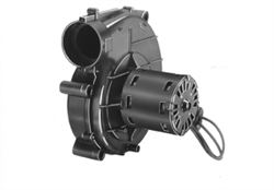 Fasco A142 1-Speed 3450 RPM 136 - 150 CFM Rheem Draft Inducer Motor (115V)