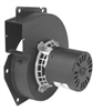 Fasco A179 1-Speed 3300 RPM Intercity Draft Inducer Motor (115V)