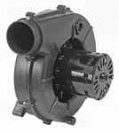 Fasco A197 1500-4700 RPM Trane Draft Inducer Blower Motor (33/100V)