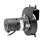 Fasco A221 1-Speed 3000 RPM 1/40 HP York Draft Inducer Motor (208/230V)