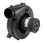 Fasco A243 1-Speed 3400 RPM 1/50 HP Rheem Draft Inducer Motor (115V)