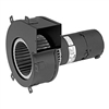 Fasco A245 1-Speed 3000 RPM 1/15 HP Rheem Draft Inducer Motor (208/230V)