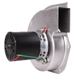 Fasco A269 1-Speed 2500/3000 RPM 1/35 HP Trane Inducer Motor (208/230V)