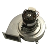 Fasco A325 1-Speed 3200 RPM 1/10 HP Draft Inducer Motor (208/230V)
