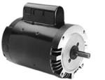 Century B124 C-Face Pool and Spa Pump Motor 2 HP