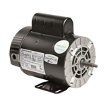 Century  B2232 Pool Motor, 1, 1/10 HP, 3450/1725 RPM, 230V