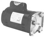 Century B2847 Square Flange Pool and Spa Motor 3/4 HP