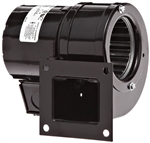 1625 RPM OAO Enclosure 208-230 Volts 3.9 Amps 1//2 HP Fasco D788 5.6-Inch Direct Drive Blower Motor Sleeve Bearing 1 Speed Reversible Rotation