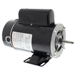 Century BN37V1 2 speed Above Ground Pool and Spa Motor 1 to 1/8 HP