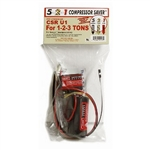 Compressor Saver CSR U1 Hard Start Capacitor 1-2-3 tons