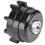 Fasco # D558 6 Watt 1550 RPM CWLE 115V Unit Bearing Refrigeration Electric Motor # D558