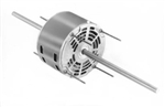 "3/4hp 1075RPM 3-Speed 208-230 Volts 5.6"" Diameter Fasco Motor # D763"