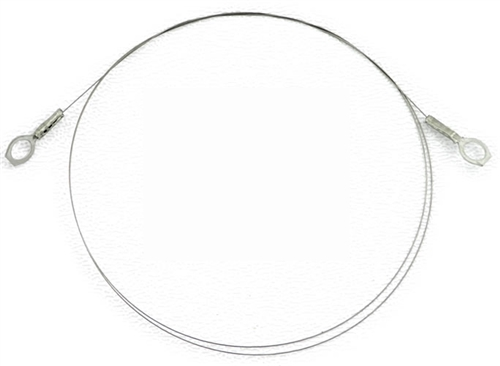 White Rodgers F843 1020 Electronic Air Cleaner Ionizing Wires 12 687