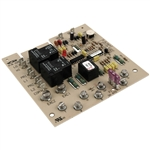 Fan Blower Control - icm275 replacement for OEM models including Carrier CES0110019 and HH84AA-x series control boards