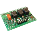 Furnace Control Control - replacement for Lennox control boards (replaces all BCC1, BCC2 and BCC3 circuit boards)