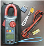 MA-Line MA-823 Digital Clamp-On Meter, 32 - 725 deg F Operating
