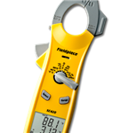 Fieldpiece SC420 - Essential Clamp Meter