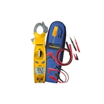 Fieldpiece SC620, Loaded Clamp Meter w/ Swivel Head