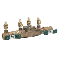 "Backflow Prevention Devices 3/4"" - 007LF-7"