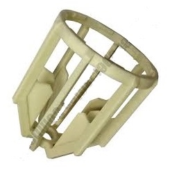 "Check Cage for 2 1/2 - 3"" 007/009 (cage only)"