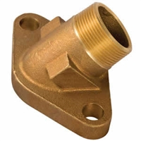 "Febco Backflow Prevention YA Elbow - 3/4"" 825-YA,-YAR,-YAS"